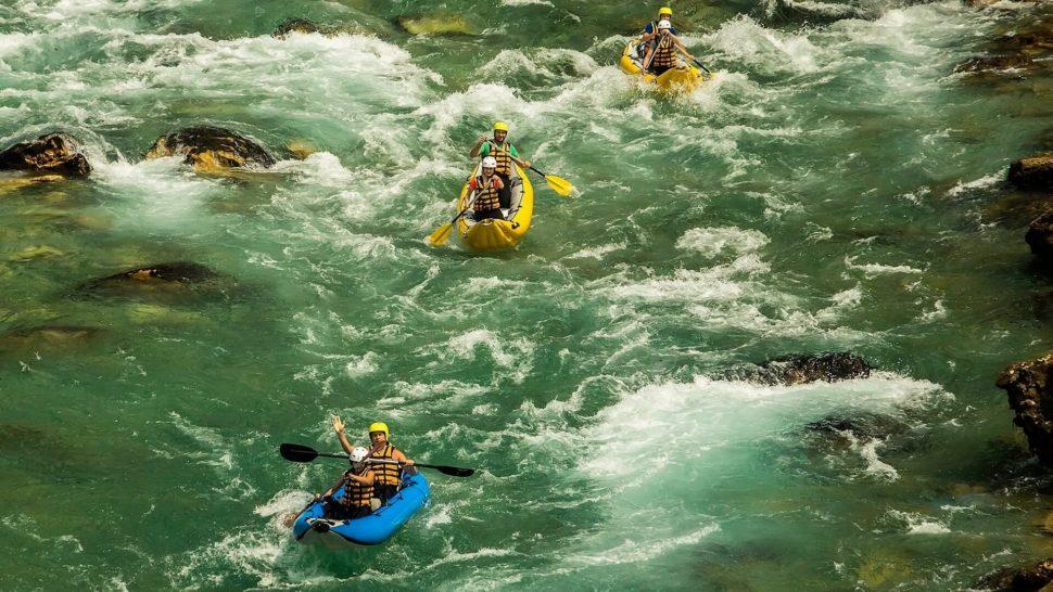 Tara – kayak, canoe